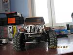 rc offroadia