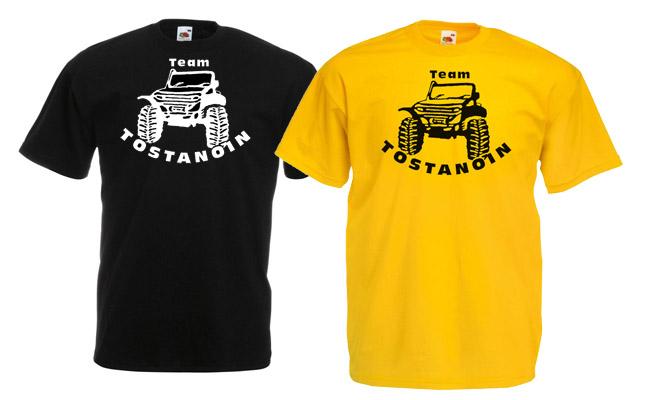 Myydään Team Tostanoin Ladoga 2013 -support T-paidat saapuneet ... 280565ee37